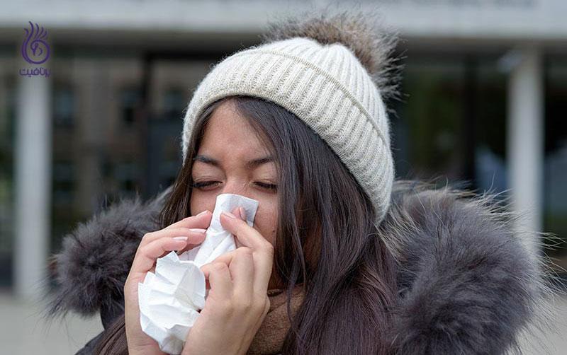 بهترین مکمل ها برای فصل سرما خوردگی و آنفولانزا