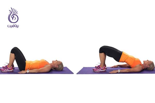 تمرین های ورزشی جایگزین لانج و اسکوات