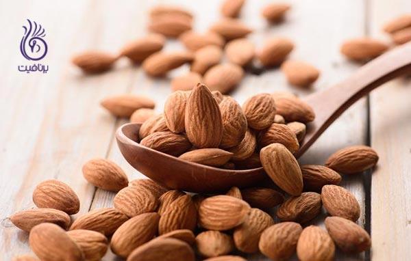 غذاهایی که از پیری زودرس جلوگیری می کنند