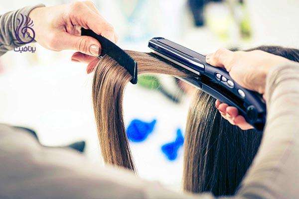 چه کنیم تا رنگ موی ما دوام بیشتری داشته باشد؟