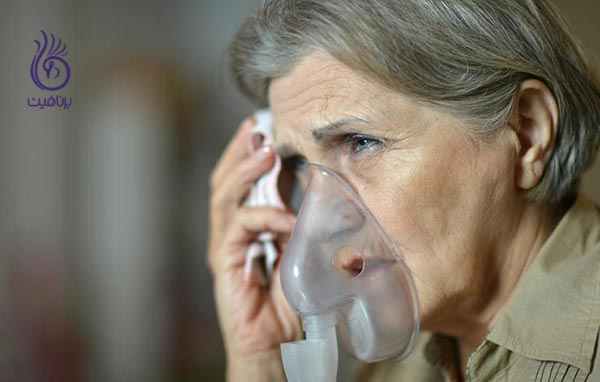 علائم نارسایی ریه کدامند؟