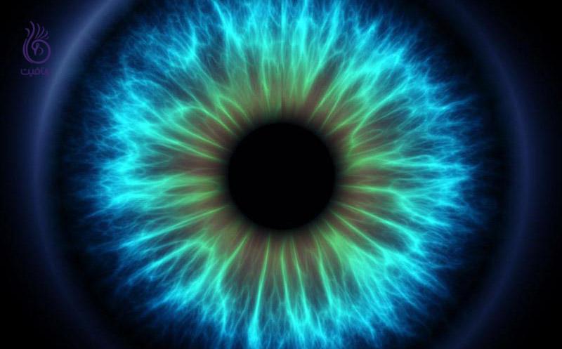 چشم های شما به این مواد غذایی نیاز دارند