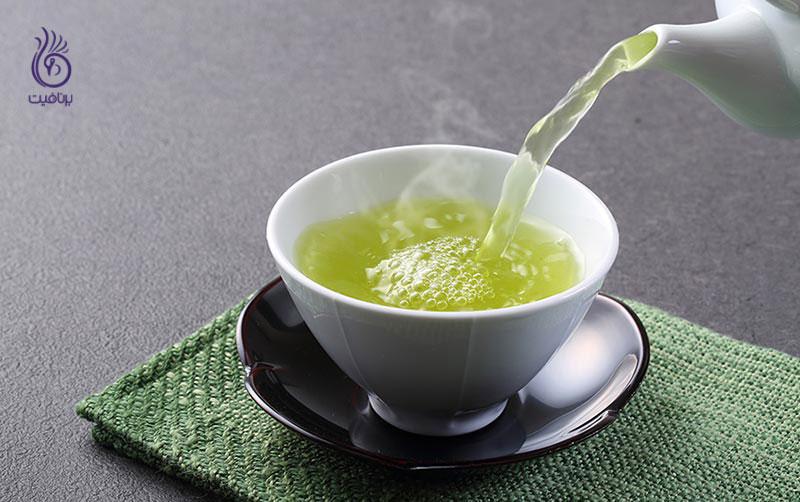 برای مقابله با بیماری ها چه مقدار چای سبز مصرف کنیم؟