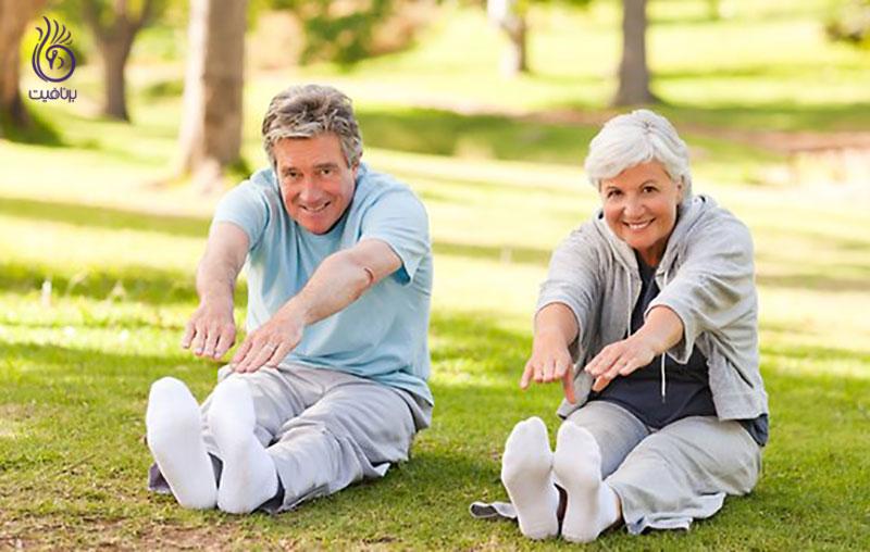 تغییراتی که موجب کاهش چربی های شکمی می شود