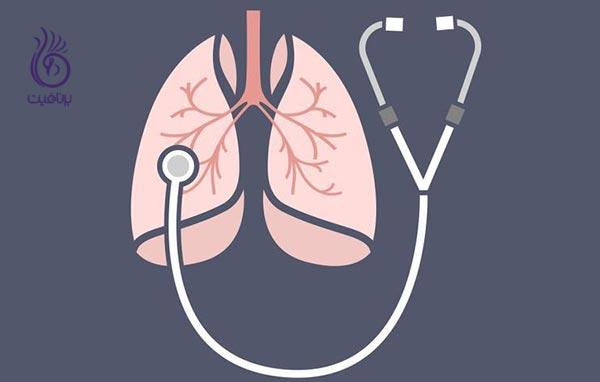 علائم عجیب و غریب سرطان ریه را بشناسید
