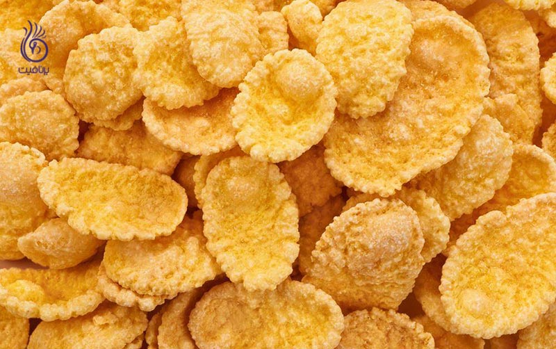 موادی که باید از برنامه غذایی خود حذف کنید