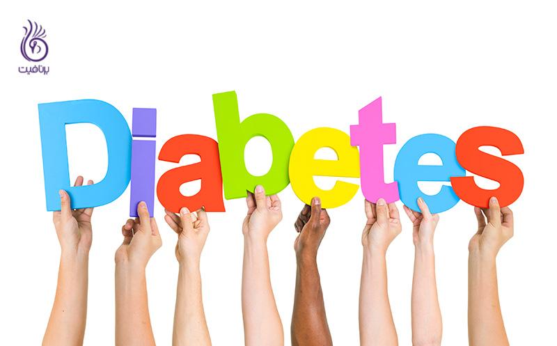 10 باور غلط درباره ی بیماری دیابت ، برنافیت