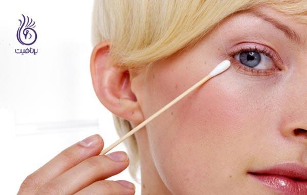 با این ترفندها، اشتباهات آرایشی تان را برطرف کنید