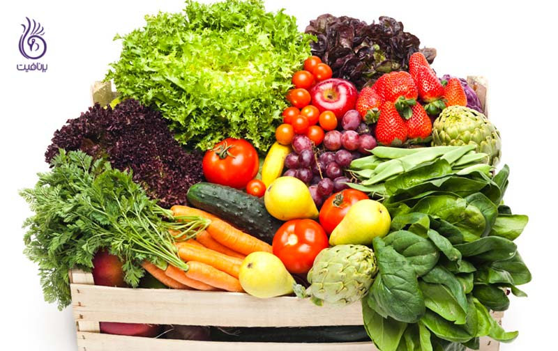 با این مواد غذایی احساس استرس را سرکوب کنید