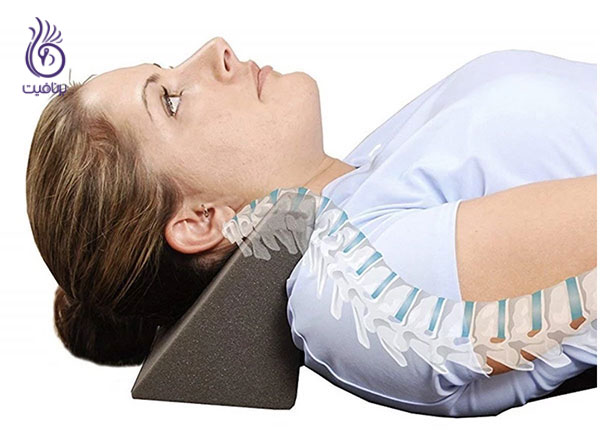 کشش های گردن مناسب برای همه ی افراد