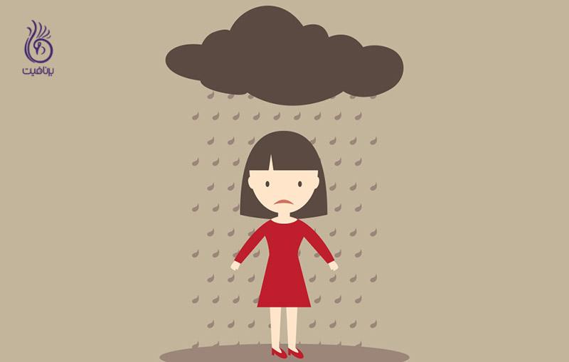 علائم افسردگی را می شناسید؟