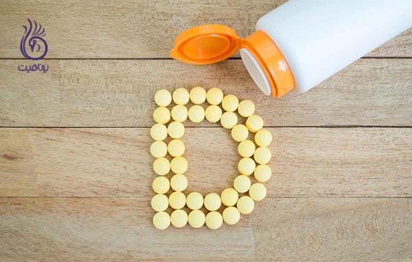 با افزایش سن نیاز شما به ویتامین ها افزایش می یابد؟