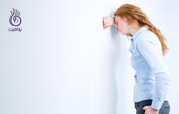 با علائم خستگی مزمن آشنا شوید