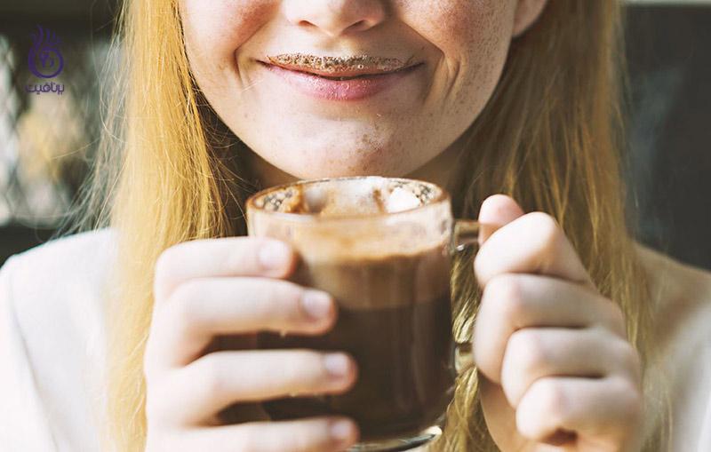 آگاهانه غذا بخورید تا از غذاهای مورد علاقه تان لذت ببرید ، برنافیت