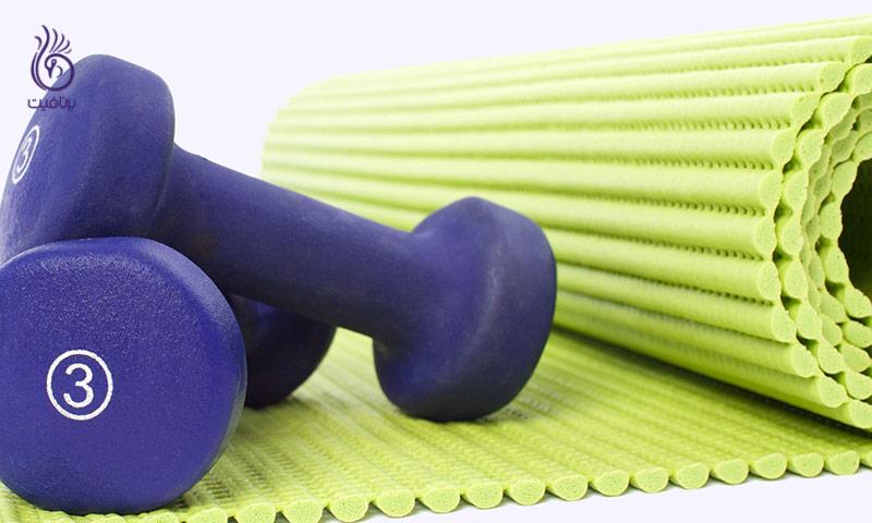 30 دقیقه حرکت ورزشی پایه ای مناسب برای کل بدن