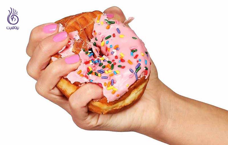 رژیم غذایی- تغذیه- برنافیت