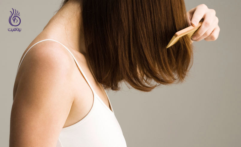 رازهایی در مورد ریزش موها