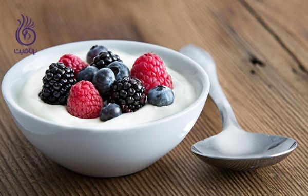 6 ماده ی غذایی که بهتر است هر روز مصرف کنید