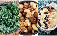 6 ماده ی غذایی که می توانید هر روز مصرف کنید