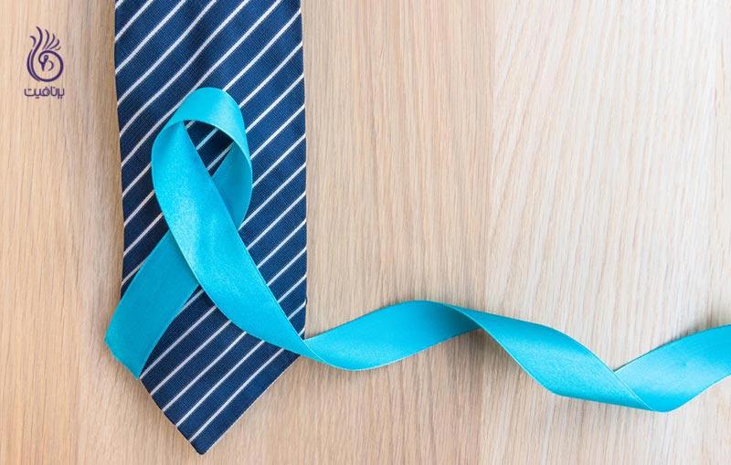 آنچه باید زنان در مورد سرطان پروستات بدانند
