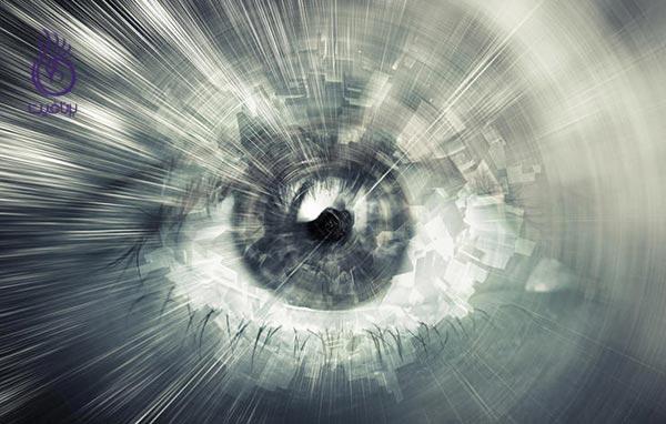 چرا بینایی شما با مشکل مواجه شده است؟