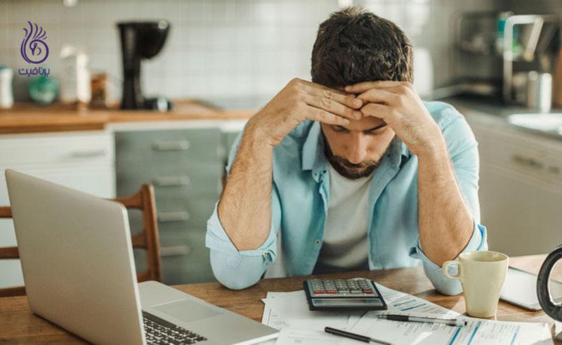 چگونه استرس باعث بیماری های قلبی می شود؟