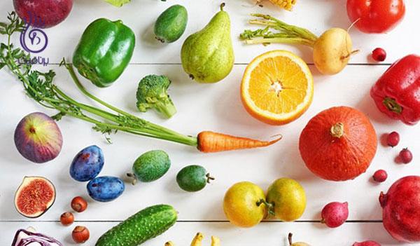 رژیم غذایی- ویتامین ها- برنافیت