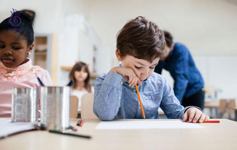 راهنمای والدین برای حل مشکل اضطراب کودکان در مدرسه