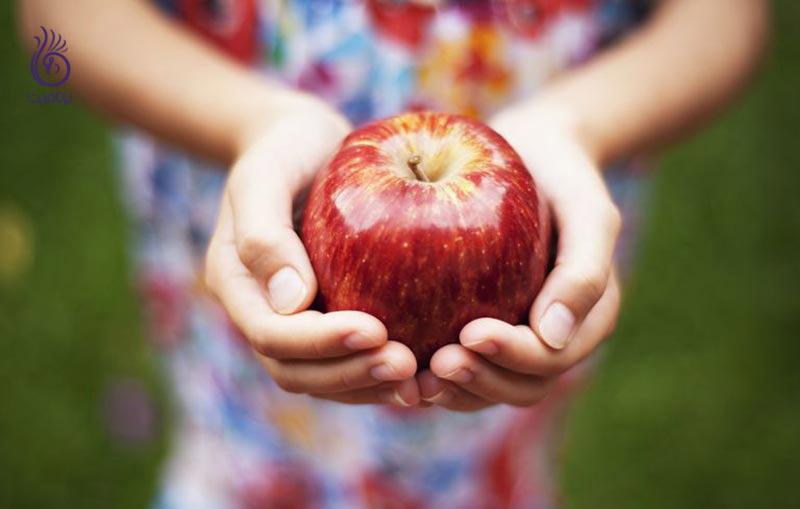 غذاهایی که برای قلب شما مفیدند