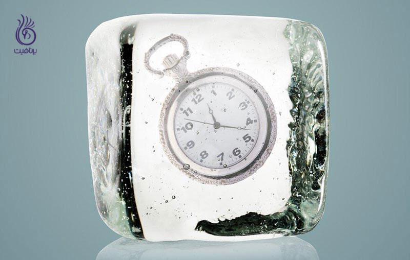 اسرار ضد پیری سلول های شما