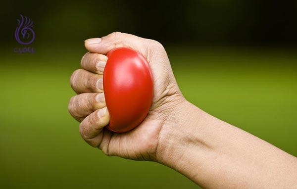 تمرینات کششی که درد مچ دست را بهبود می بخشند