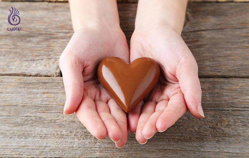غذاهایی مناسب برای قلب و بهبود خلق و خو