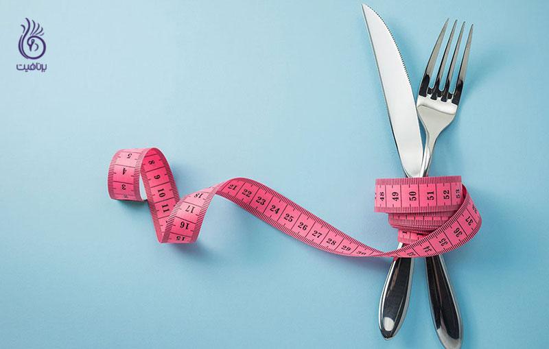6 تفکر اشتباه در مورد رژیم غذایی