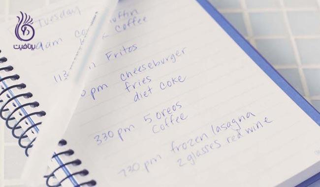 8 راز کاهش وزن موفق