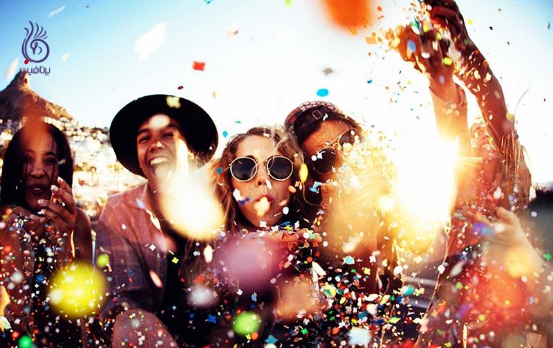 15 تصمیم که نباید برای سال جدید بگیرید