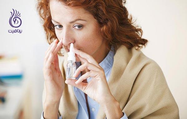 چرا همواره سرما می خورید ؟
