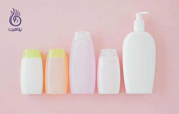 8 منبع مخفی مواد شیمیایی پلاستیکی