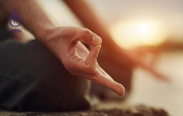 روش های طبیعی برای رهایی از اضطراب - زندگی سالم - برنافیت