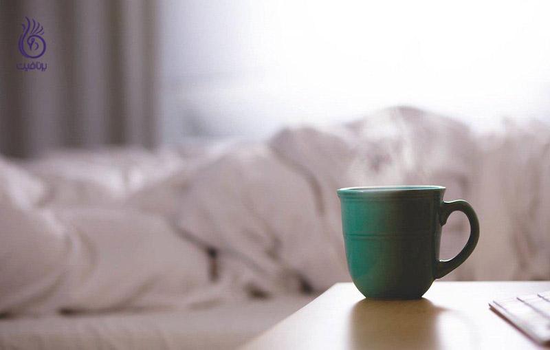 عادات صبحگاهی اشتباهی که باعث افزایش وزن می شوند!