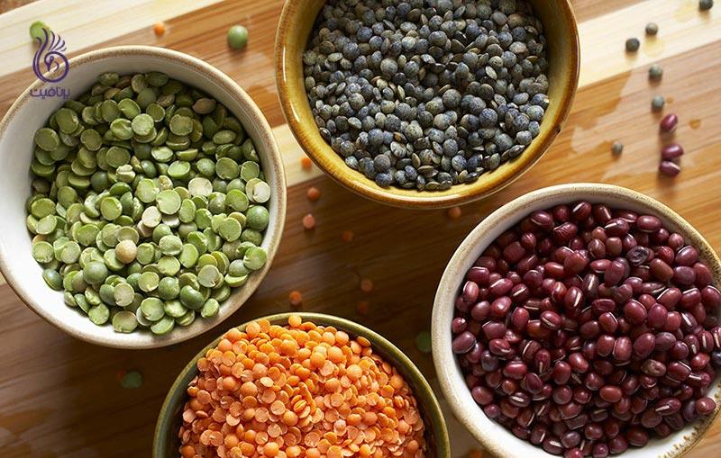 غذاهای گیاهی که به اندازه ی گوشت سیرکننده هستند