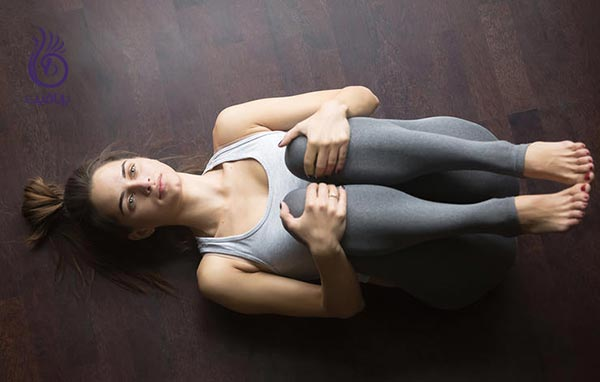 کشش های مناسب برای عضلات پایین کمر