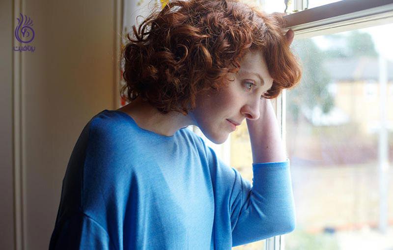 عادات روزمره نگرانی بیشتر - زندگی سالم - اضطراب - برنافیت