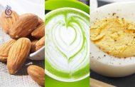 غذاهایی که انرژی بدن را افزایش می دهند