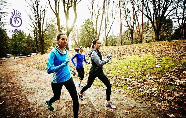 راه های آسان و سریع برای کاهش چربی بدن