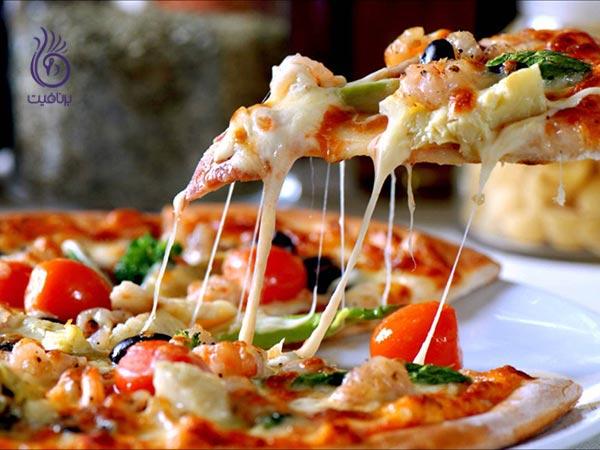 اشتباهات مربوط به آماده کردن غذا که باعث اضافه وزن می شود - تغذیه - برنافیت