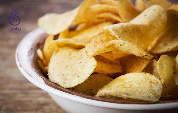 بدترین غذاهایی که موجب چاقی می شوند