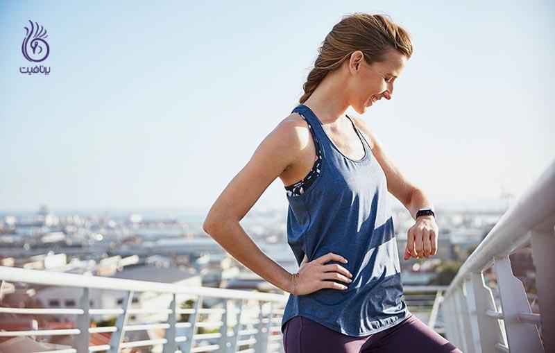 برای تعادل متابولیسم بدن، روزانه چند قدم باید راه رفت؟-ورزش و تناسب اندام-برنافیت
