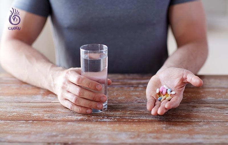 قانون هایی که باید پیش از مصرف مکمل های جدید بدانید