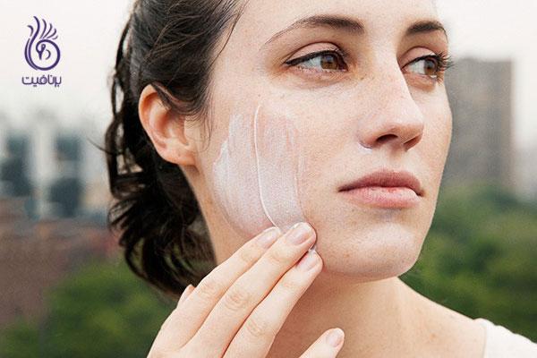 پوست به ضدآفتاب با چه میزان spf - زیبایی - برنافیت