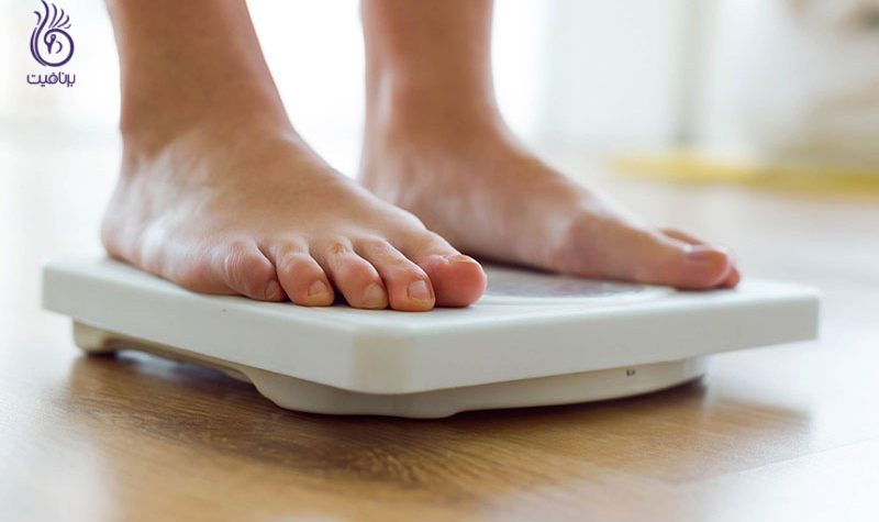 کاهش وزن بدون ورزش - تناسب اندام - برنافیت